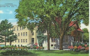 Beaver Dam, Wis., Lutheran Deaconess Hospital