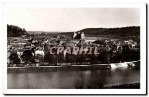 Saint Mihiel - Vue Generale - Old Postcard