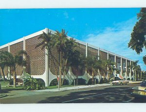 Pre-1980 LIBRARY SCENE Clearwater - Near Tampa Florida FL AF1467