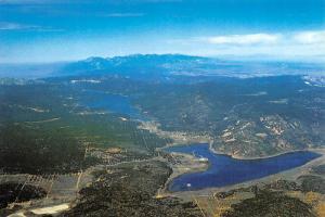 Baldwin Lake - Big Bear Lake