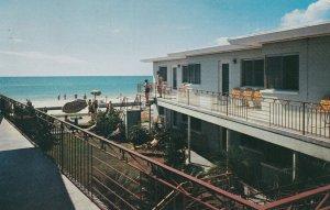 Treasure Shores Motel Apartments, ST. PETERSBURG, Florida, PU-1958