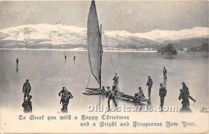 Happy Christmas 1904