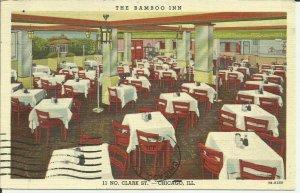 The Bamboo Inn, 11 No. Clark St., Chicago, Illinois