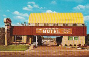 Canada Ontario Niagara Falls Ambassador Motel