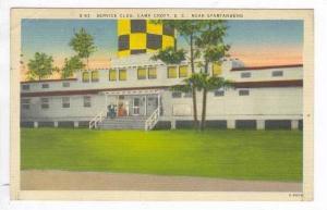 Service Club,Camp Croft,Spartanburg,South Carolina,1946