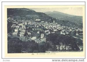 Panorama, Grasse, France, 00-10s