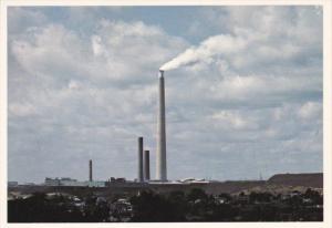 Super Stack, International Nickel Co., SUDBURY, Ontario, Canada, 50-70's
