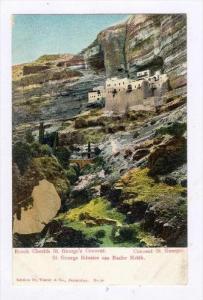 brook Cherith, St George's Convent , Lebanon, 1890s-1905