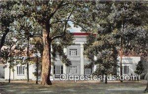 Hermitage, Home of President Andrew Jackson Hermitage, TN, USA Unused