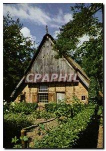 Postcard Modern Boerderij Beltrum Gld