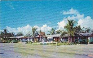 Florida Hollywood Wagon Wheel Motel