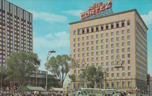 Texas El Paso Hotel Cortez