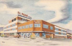 Mexico Monterrey El Paso Autel