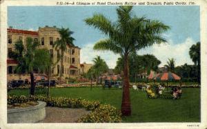 Charlotte Bay Punta Gorda FL 1946