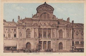 France Angers Le Theatre