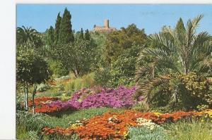 Postal 022312 : Jardin Botanico Mar i Murtra, Blanes - Costa Brava