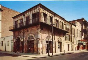 LA - New Orleans, Old Absinthe House