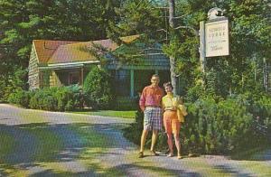 Maine Sebasco Estates Your Hosts The Danas Sebasco Lodge