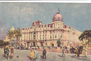 Hotel Negresco, Promenade des Anolais, NIce, Alpes Maritimes, France, 00-10s(2)