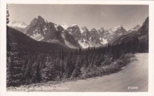 RP, Valley Of Ten Peaks, Alberta, Canada, 1930-1940s