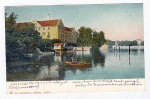 Konstanz , Germany, 00-10s Inselhotel