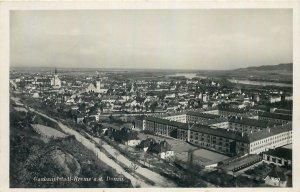 Austria Gauhaptstadt Krems an der Donau Postcard