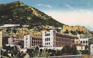 Military Hospital, Gibraltar, 00-10s