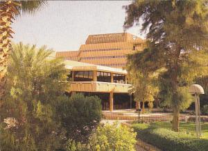 Saudi Arabia Riyadh Inter Continental Hotel