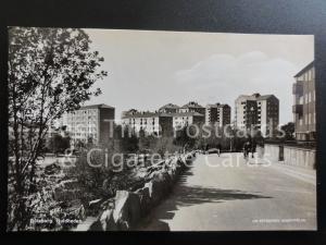 Sweden: Goteborg, Guldheden, Old RP Postcard