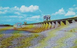Kentucky View Of Kentucky Dam