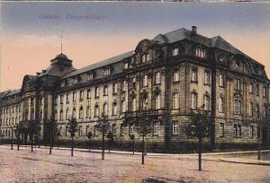 Coblenz, Oberpralidium, Rhineland-Palatinate, Germany, 00-10s