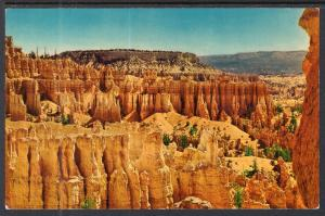 View From Comanche Trail,Bryce Canyon National Park,UT BIN