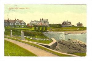 Ochre Point, Newport, Rhode Island, PU-1913