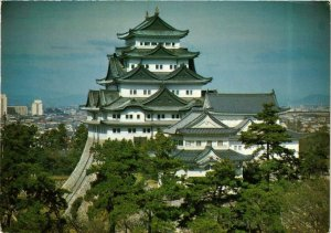 CPM NAGOYA Castle JAPAN (677476)
