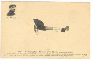 Le Monoplan (Molon) 00-10s