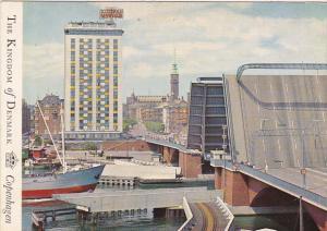 Denmark Copenhagen Hotel Europa