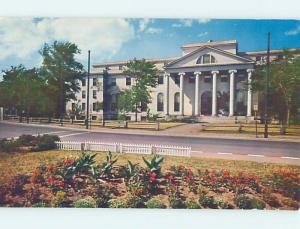 Pre-1980 GRAD SCHOOL AT HARVARD UNIVERSITY Cambridge Massachusetts MA L9035