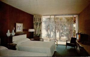 Florida Fort Walton Beach Typical Room At The Miramar East Hotel