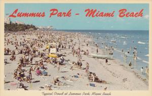 Miami Beach , Florida , 50-60s #2