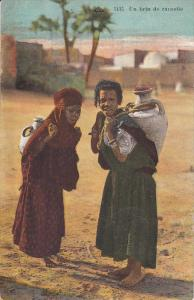 Water carriers , 00-10s