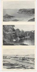 JERSEY, C.I. Letter card, PU-1947   6-views