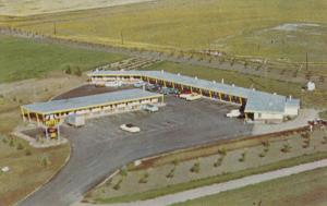 The 'K' Motel, Vancouver, British Columbia, Canada, 40-60s