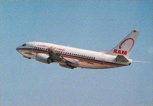 RAM BOEING 737-5B6