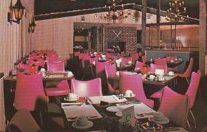 DUNDEE , Illinois , 50-60s ; Viking Smorgasbord Restaurant