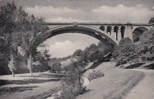 Luxembourg Pont Adolphe Photo