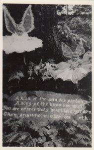 RP: Fairy Dolls , 1930-40s