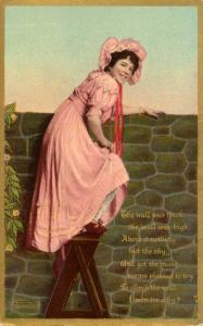 Girl - Over the Garden Wall