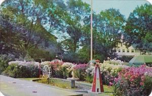 Canada Yarmouth Lakelawn Lodge & Motel