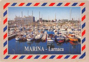 BR8850 Marina Larnaca  cyprus