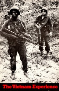 The VIetnam Experience Soldiers From U S Army 173rd Airborne Brigade In Jungl...